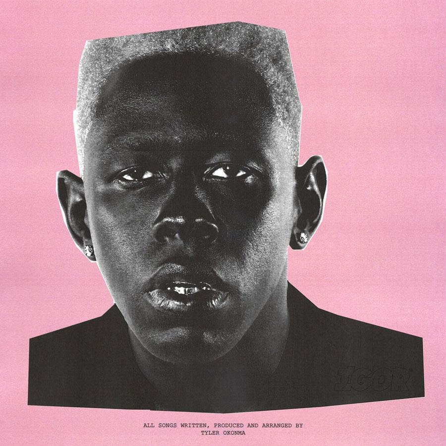 Neue Musik im Juni 2019 (Tyler The Creator - IGOR)