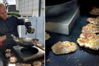 Grill-Tipps von Fleischsommelier Dominik Hohl