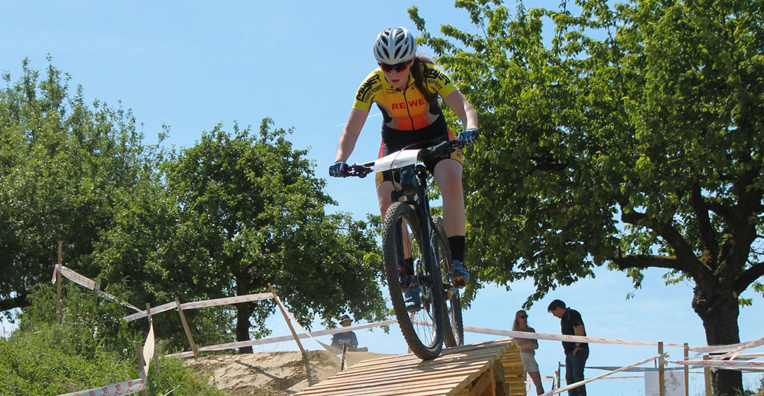 Mountainbikerin - Mara Mayer Interview (1)