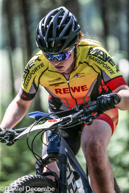 Mountainbikerin - Mara Mayer Interview (2)