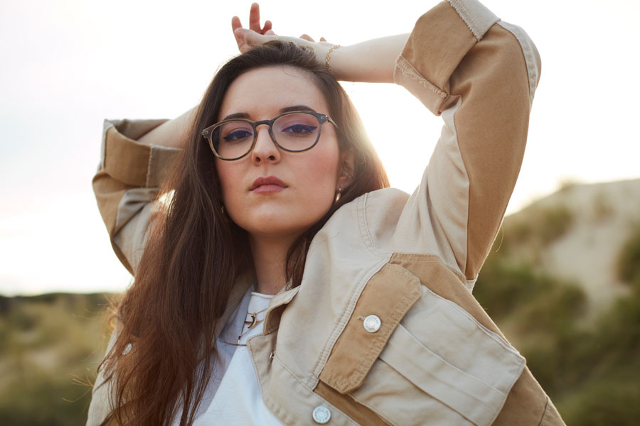Veronica Fusaro - Interview (2)