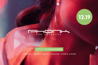 Jetzt downloaden: Phonk 12.19 – Das Magazin
