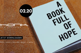 Jetzt downloaden: Phonk 02.20 – Das Magazin