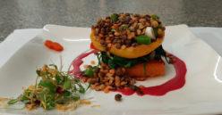 Yummy - Trappensee-Restaurant Heilbronn (Rezept 1)