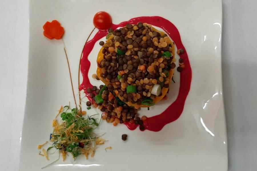 Yummy - Trappensee-Restaurant Heilbronn (Rezept 2)