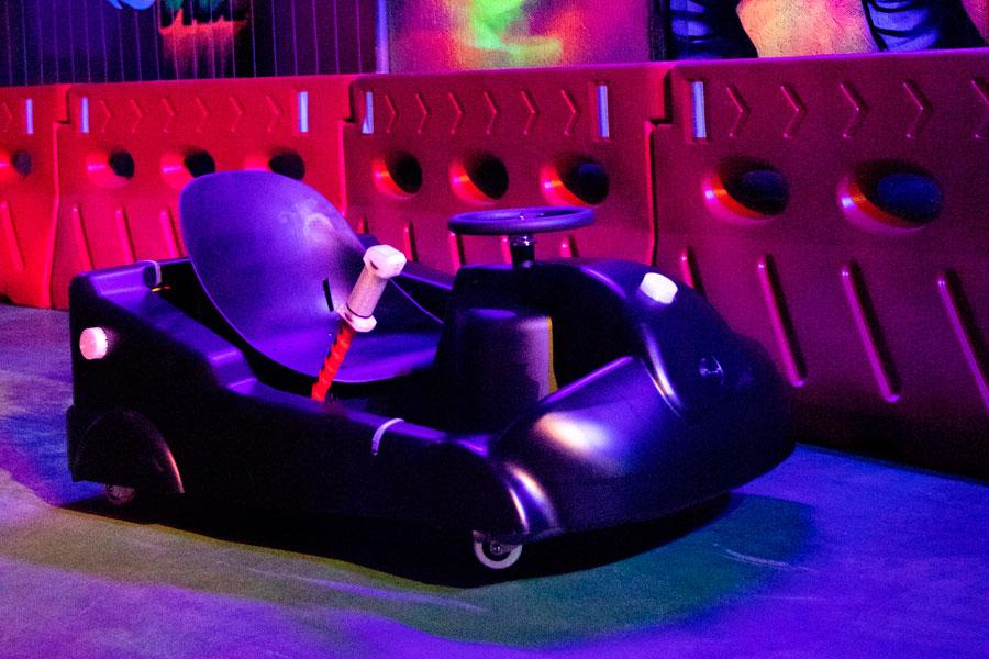 Martino Fun Kart Sinsheim - 2