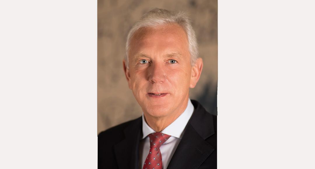 Interview Oberbürgermeister Harry Mergel - Heilbronn 2020