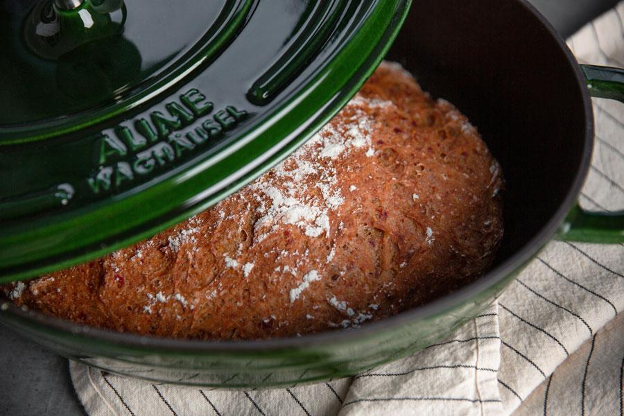 Yummy - Sallys Welt (Brot Trester-Reste 1)