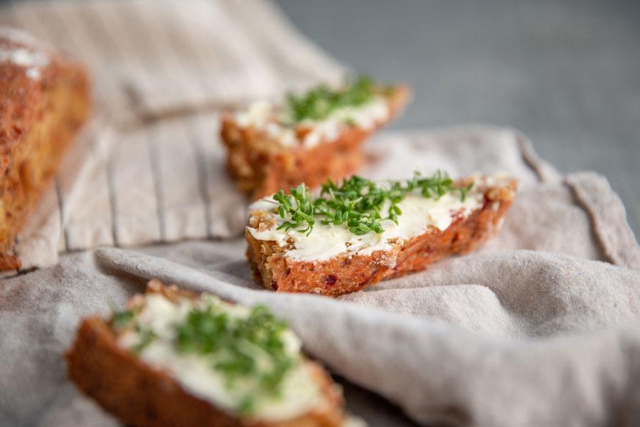 Yummy - Sallys Welt (Brot Trester-Reste 3)