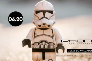 Jetzt downloaden: Phonk 06.20 – Das Magazin