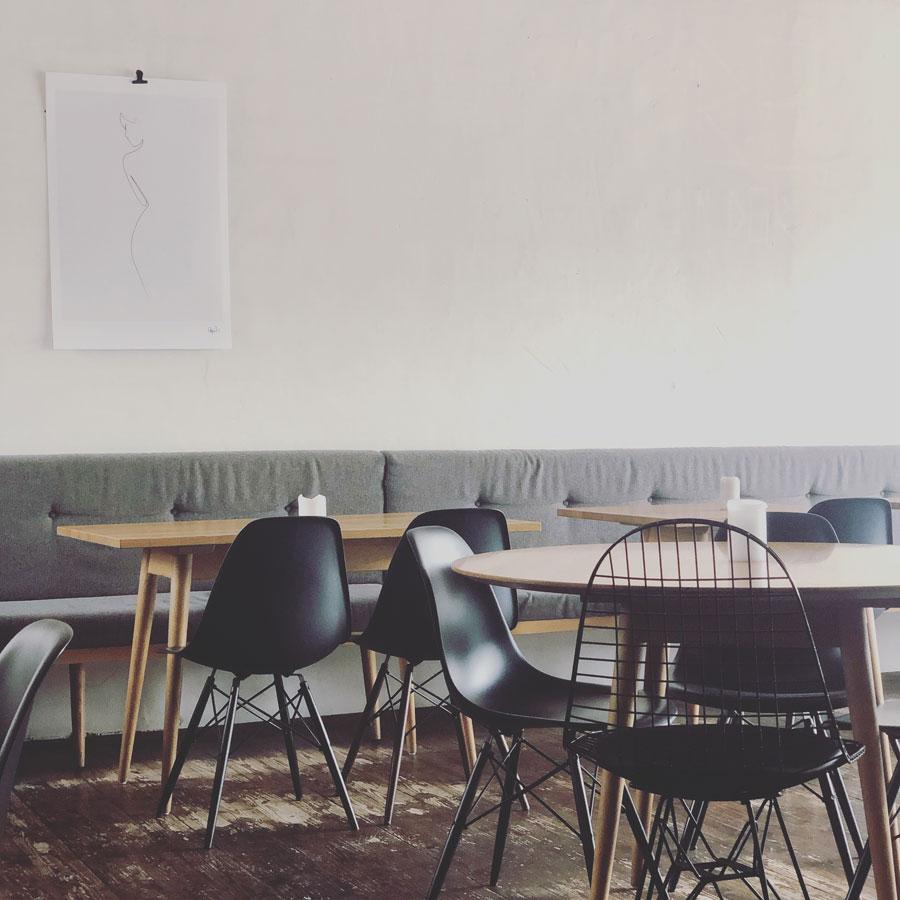Gastronomie Heilbronn - Wiedereröffnung (Charivari)