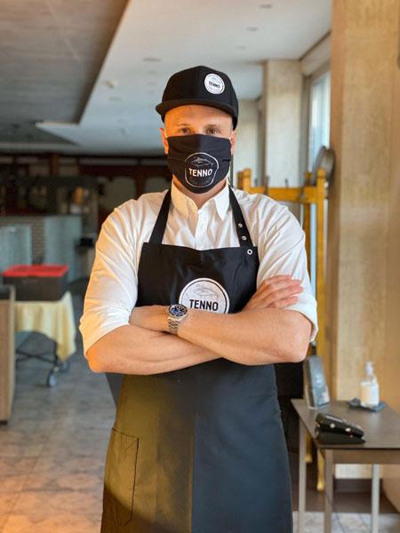 Gastronomie Heilbronn - Wiedereröffnung (Tenno Sushi)
