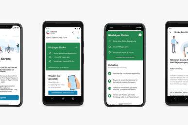 Die wichtigsten Fragen zur Corona-Warn-App