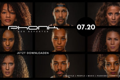 Jetzt downloaden: Phonk 07.20 – Das Magazin