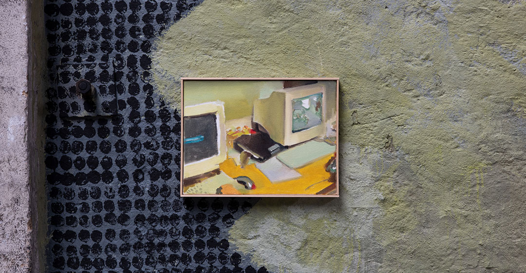 Alberto Zamora Ruiz - Vermischte Realitäten (1)