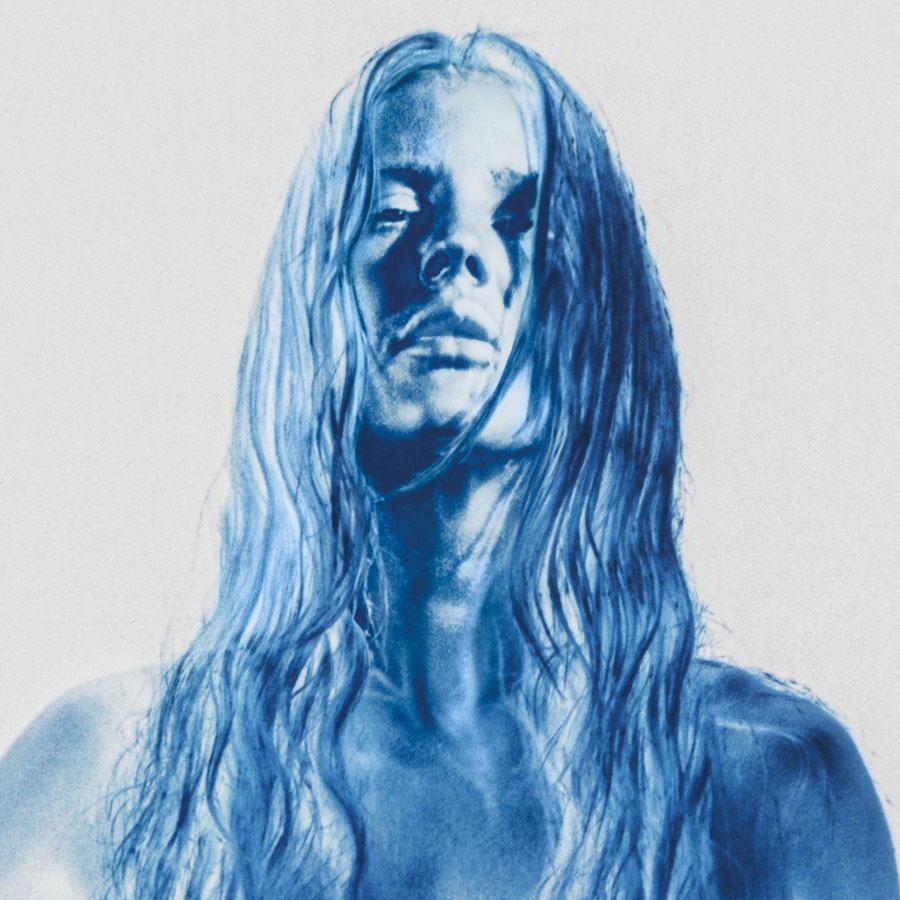 Ellie Goulding - Brightest Blue / EG.0