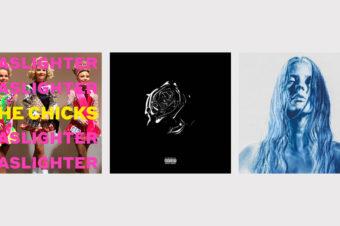 Audio: Pop Smoke, The Chicks, Ellie Goulding