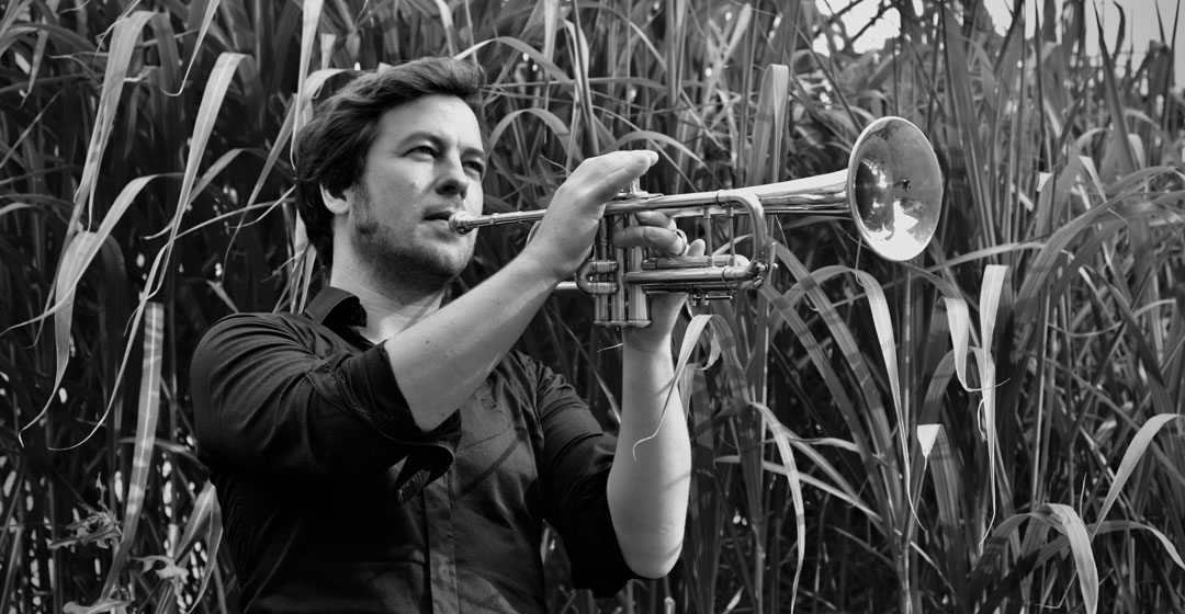 Robert Giegling - Trompeter (1)