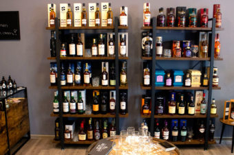 The Bottle Shop