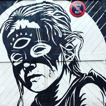 Berlin Streetart Tour - 9