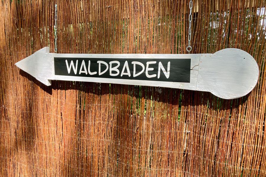 Heuchelberger Warte - Waldbaden (3)