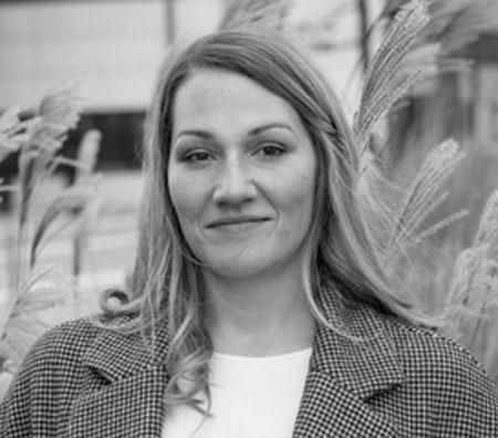 Psychologin Jennifer Pilz - Langlife