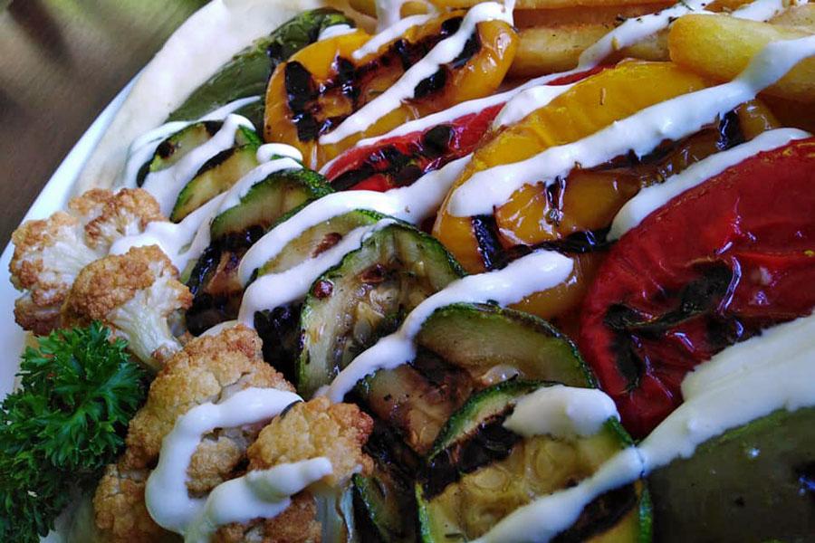 Falafel Beirut Heilbronn
