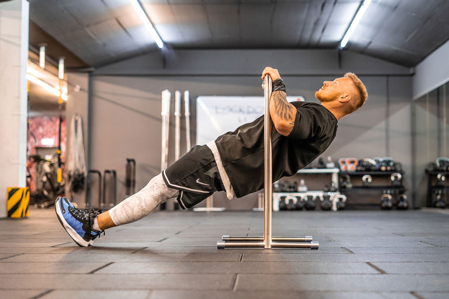 Full Body Workout 3 - Rudern