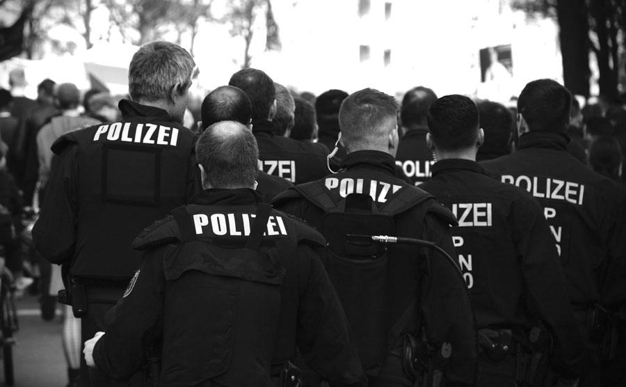 Interview - Rassismus & Rechtsextremismus Polizei (2)