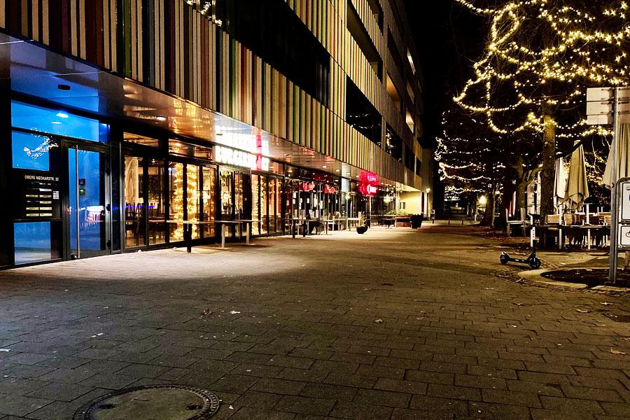 Heilbronn Marrahaus (Dezember 2020)