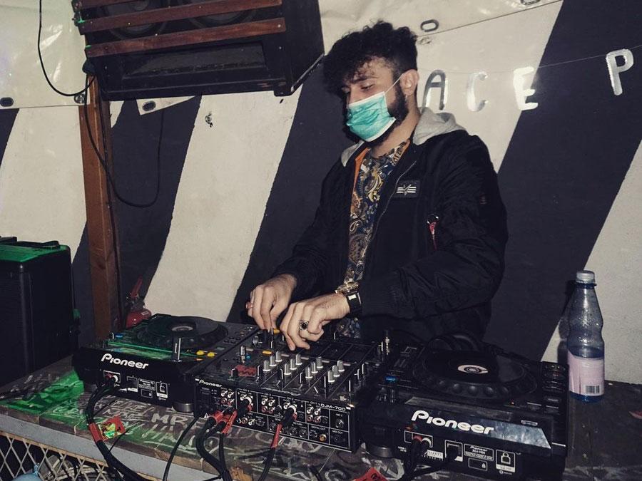 Behind The Beats - Yusuf Kaa (2)