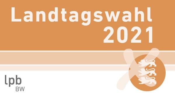 Guide - Landtagswahl 2021 Baden Württemberg (Logo)