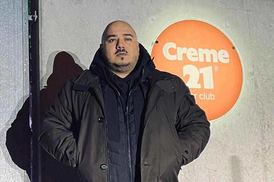 Felix Seeger - Creme 21 Heilbronn