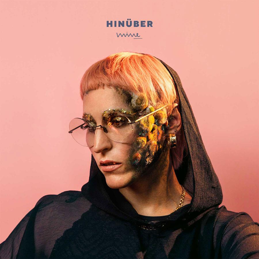 Mine - HINÜBER