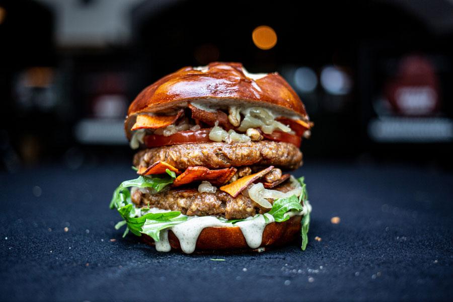 Burgerheart - Berlin Mitte