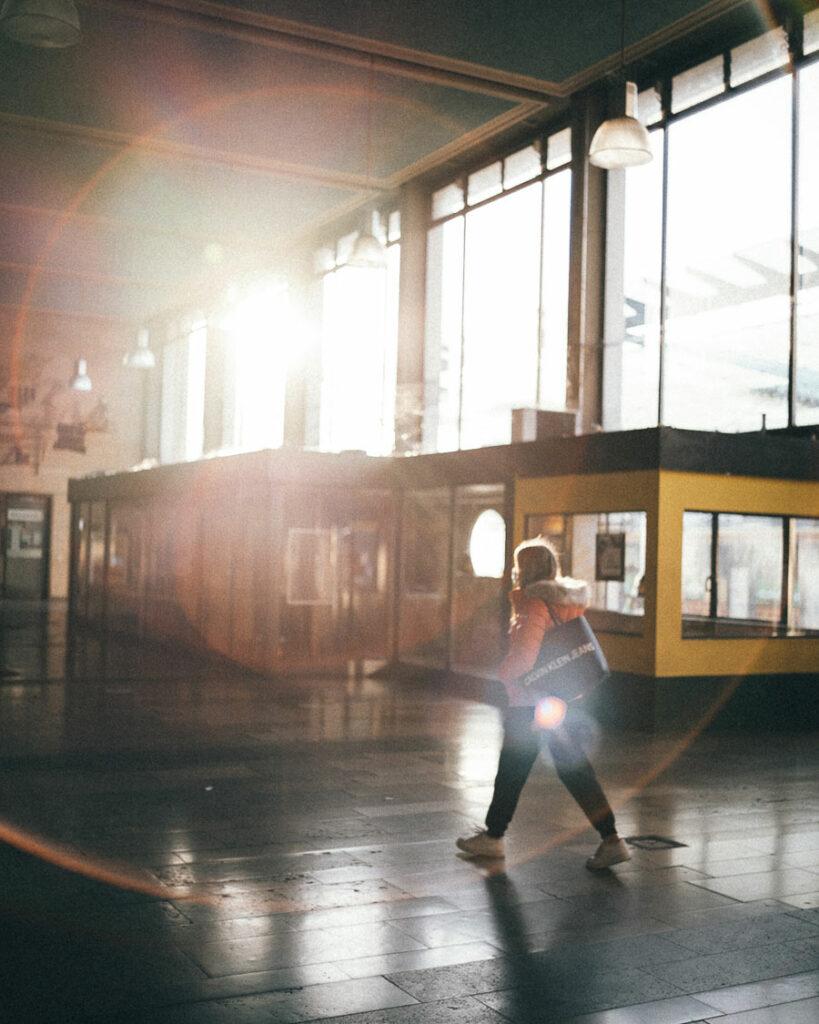 hnxgrafie - Jannik Schramm (Bahnhofsvibes)