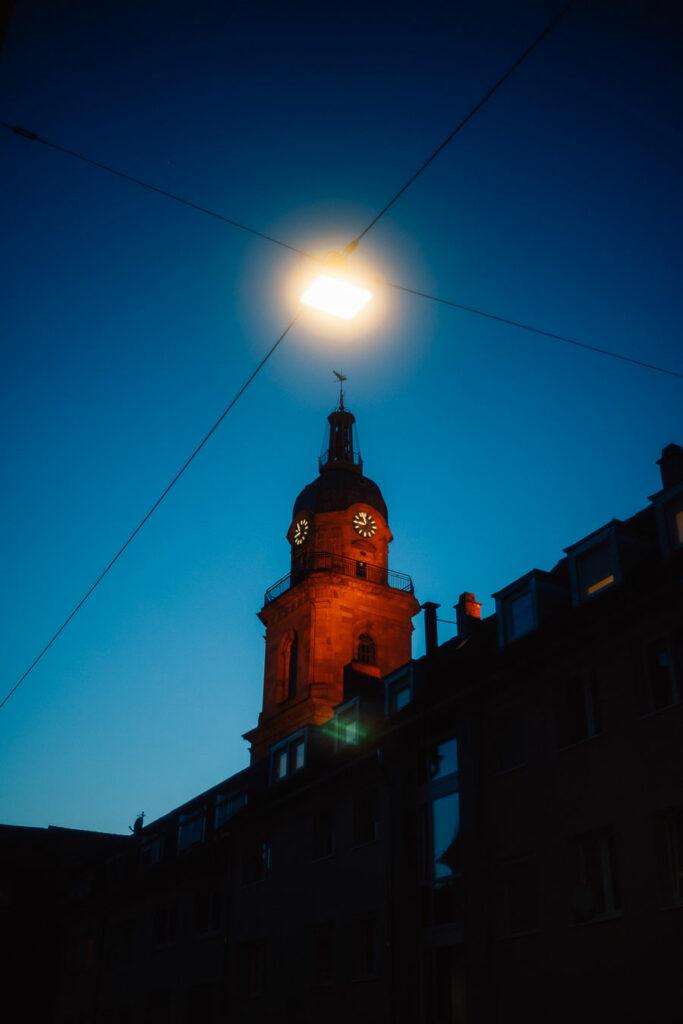 hnxgrafie - Jannik Schramm (Hafenmarktturm Heilbronn)