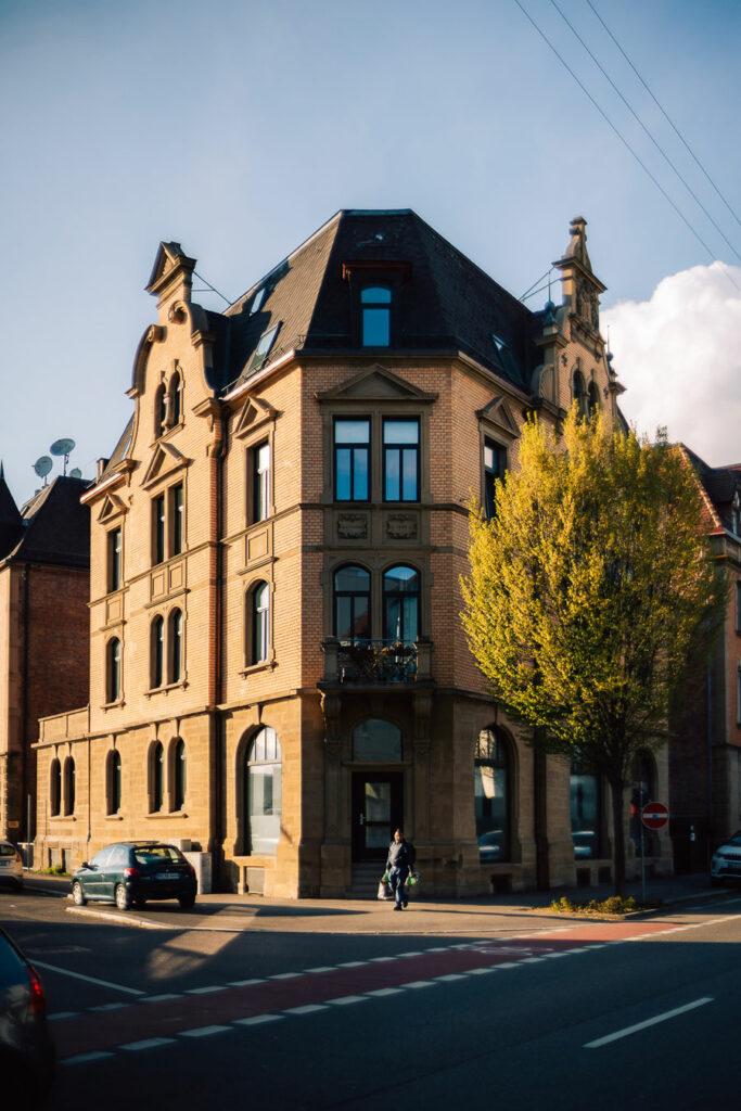 hnxgrafie - Jannik Schramm (Wilhelmstraße Heilbronn)