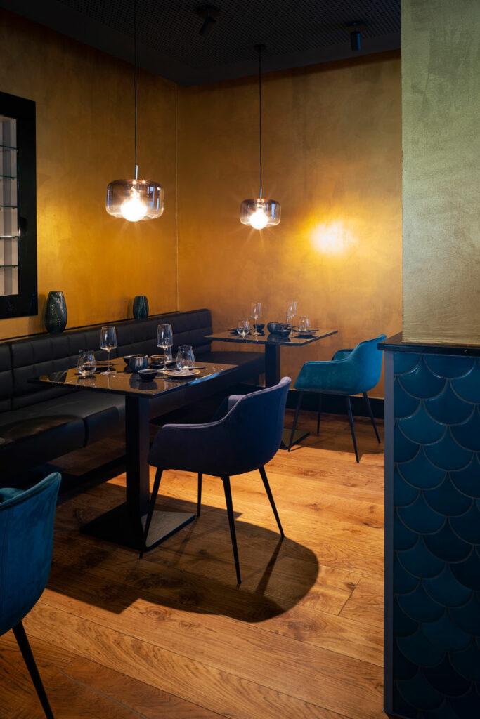 Tenno Sushi Lounge - Heilbronn Kaiserstraße (2)