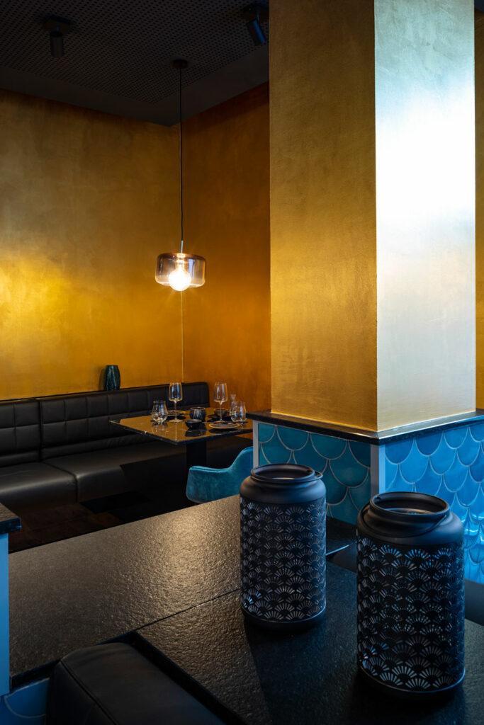 Tenno Sushi Lounge - Heilbronn Kaiserstraße (3)