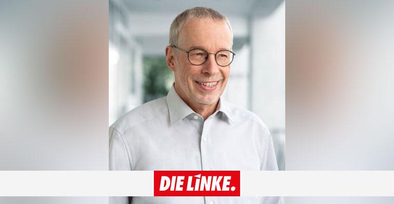Bundestagswahl 2021 Heilbronn - Konrad Wanner (Die Linke)